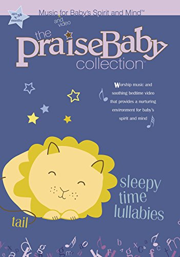 Praise Baby Collection: Sleepytime Lullabies