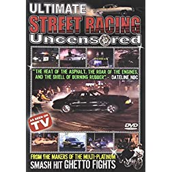 Ultimate Street Racing