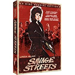 Savage Streets - Special Edition