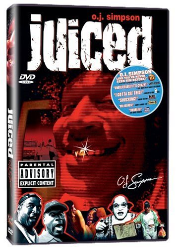 Juiced: Starring O.J. Simpson (Platinum Collector's Edition)