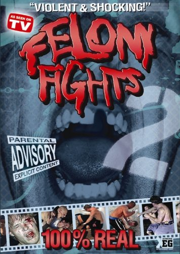 Felony Fights: V.2 Return of the Games