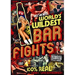 World's Wildest Bar Fights