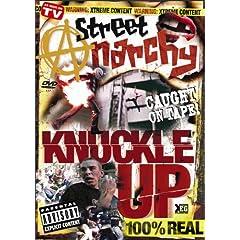 Street Anarchy: V2: Knuckle Up
