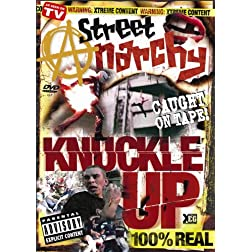 Street Anarchy: V2: Knuckle Up