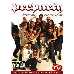 Pre-Party: The Movie