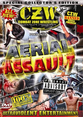 CZW: Aerial Assault