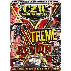 CZW: Xtreme Action