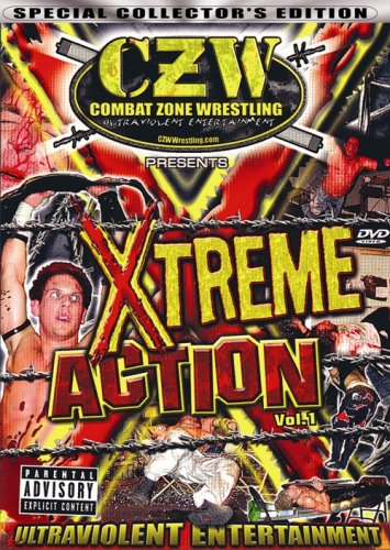 CZW: Xtreme Action