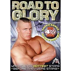 John Cena: Road to Glory