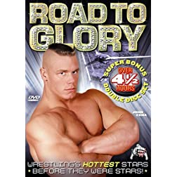John Cena: Road to Glory