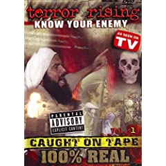 Terror Rising: Know Your Enemy