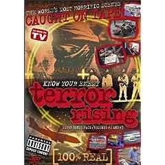 Terror Rising: Double Threat 2 Pack - Vols. 2 & 3