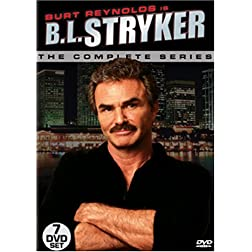 B.L. Stryker: The Complete Series
