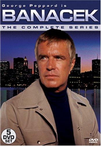 Banacek: The Complete Series Box Set