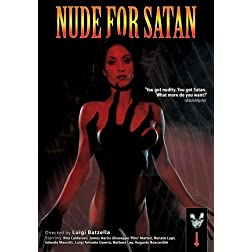 Nude for Satan