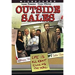Outside Sales