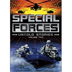 Special Forces: Untold Stories, Vol. 2