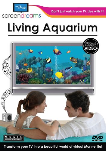 Screen Dreams:Living Aquarium
