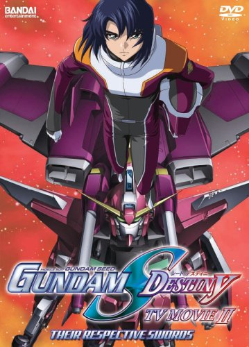 Gundam Seed Destiny: TV Movie 2