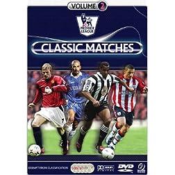 Vol. 2-Premier League Classic Matches