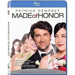 Made of Honor [Blu-ray]