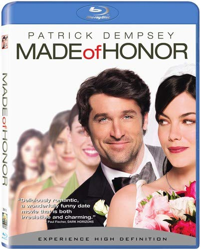 Made of Honor [Blu-ray]