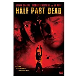 Half Past Dead (+ Digital Copy)