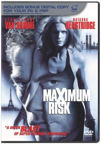 Maximum Risk (+ Digital Copy)
