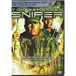 Sniper (+ Digital Copy)