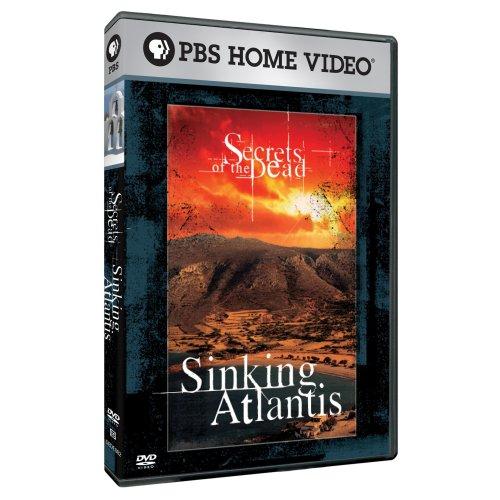 Secrets of the Dead: Sinking Atlantis