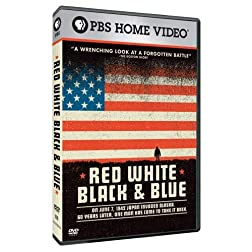 Red White Black & Blue
