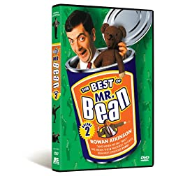 The Mr. Bean: Best of, Vol. 2