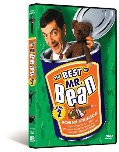 The Mr. Bean: Best of, Vol. 2