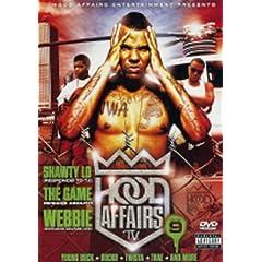 Hood Affairs TV, Vol. 9