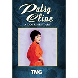 Patsy Cline - A Documentary