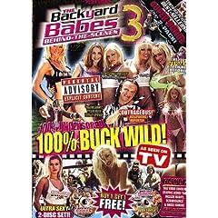 Backyard Babes V. 3 & 4 Super Bonus 2 Pack