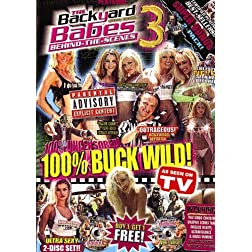 Backyard Babes V. 3 & 4 Super Bonus 2 Pack