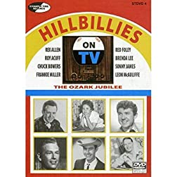 Hillbillies on TV - The Ozark Jubilee