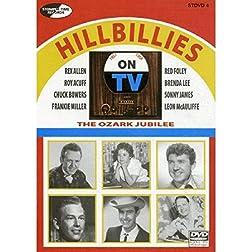 Hillbillies on TV - The Ozark Jubilee