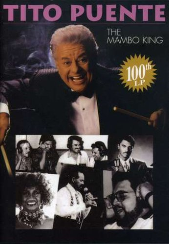 Mambo King: His 100th Album