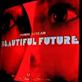 album art to Beautiful Future
