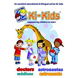 Ki-Kids: Medico