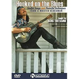 Hooked on the Blues