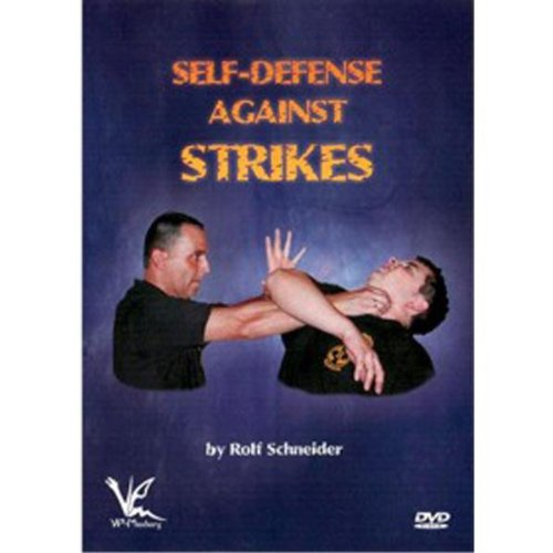 Realistic Self Defense Defense Against Stikes