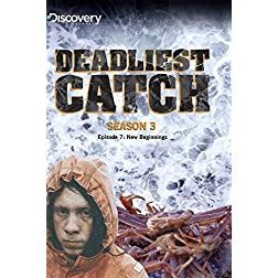 Deadliest Catch Season 3 - Episode 7: New Beginnings