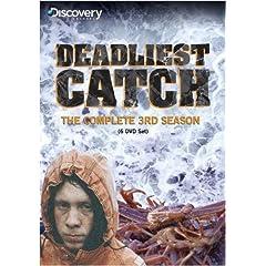 Deadliest Catch The Complete 3rd Season (6 DVD Set)