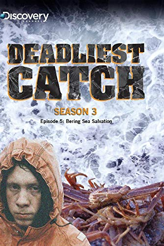 Deadliest Catch Season 3 - Episode 5: Bering Sea Salvation