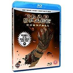 Dead Space [Blu-ray]