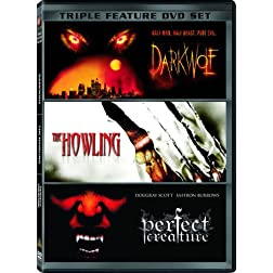 There Will Be Blood Triple Feature