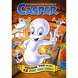 The Spooktacular New Adventures of Casper - Volume Two